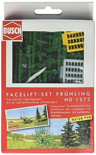 Busch 1272 Facelift-Set Frühling