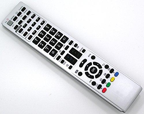 Ersatz Fernbedienung für Sharp GB074WJSA LCD TV AQUOS Remote Control / Neu