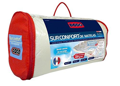 Dodo Surconfort Reflex Eco Label 160 x 200 cm
