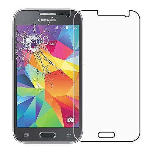 ebestStar - Cristal Templado Compatible con Samsung Galaxy Core Prime SM-G360F, 4G...