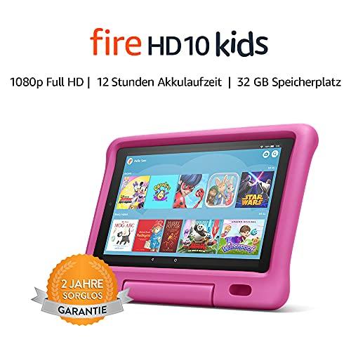 Amazon Fire HD 10 – Kinder-Tablet – Kids Edition (2020) – 10,1 Zoll, 32 GB - 8