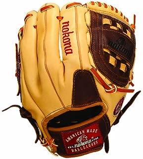 Nokona ProLine PL-1200C Baseball Glove 12 Inch