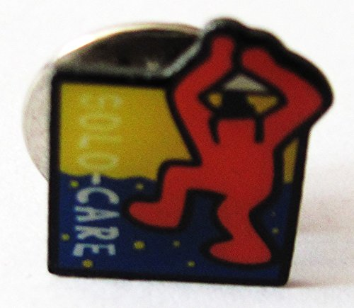 Solo-Care - Pin 14 x 12 mm