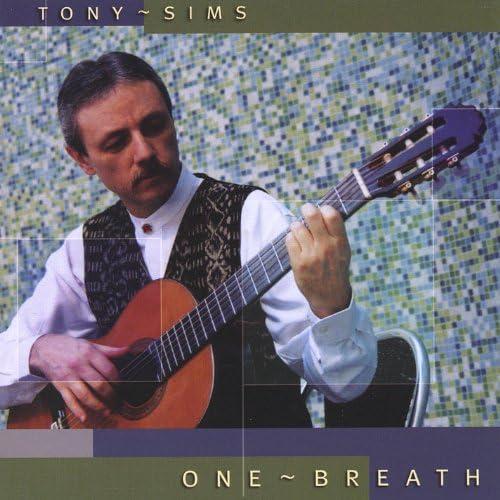 Tony Sims