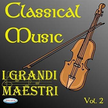 I grandi maestri: classical music vol.2
