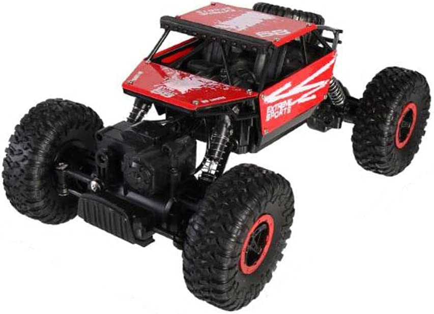 LQZCXMF 2.4G RC Off-Road Vehicle C Climbing Courier shipping free Alloy Japan Maker New Anti-Collision