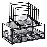 AmazonBasics Single Drawer Mesh Organizer