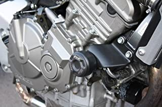 Satz GSG Moto Sturzpads passend für die Honda CB 600 Hornet PC34 PC36