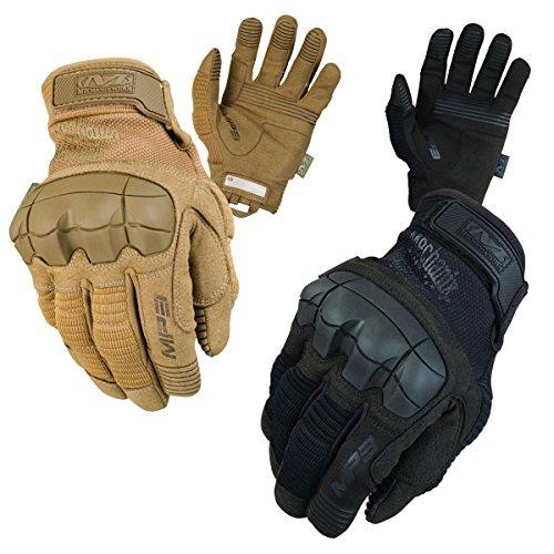 Mechanix Wear Handschuhe–m-Pact 3, braun, MP3-72-010, Coyote, L