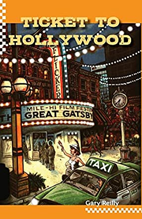 Ticket to Hollywood