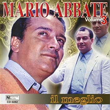 Il meglio di Mario Abbate, vol.  3