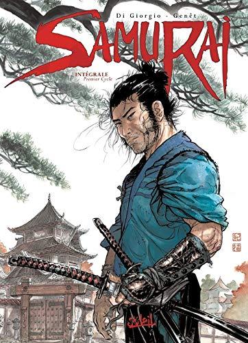 Samurai - Intégrale T01 à T04
