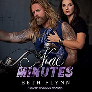 Nine Minutes cover art