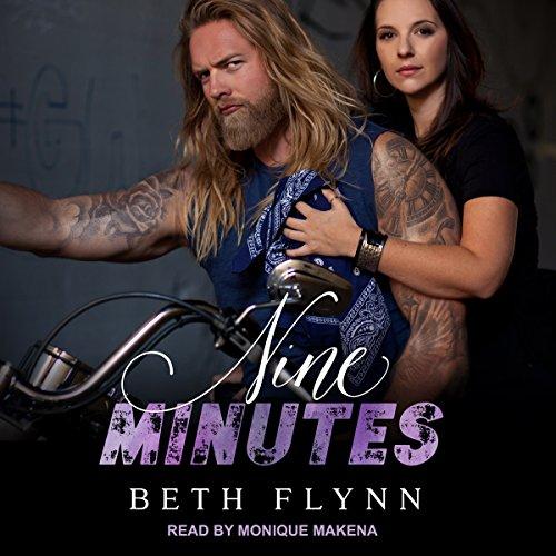Nine Minutes: Nine Minutes Series #1