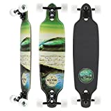 Sector 9 Eclipse Bonsai Complete 42 Inch Bamboo...