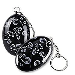 Lermende 120 dB Emergency Personal Alarm Keychain for women, Best personal alarm for women reviews, Personal Alarm Reviews, Panic Alarm Reviews, Personal Attack Alarm Reviews, Best Personal Alarms, Best Panic Alarms, Best Personal Attack Alarms