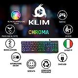 IMG-1 klim chroma tastiera italiana per