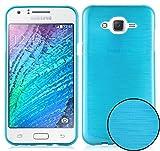Cadorabo Funda para Samsung Galaxy J7