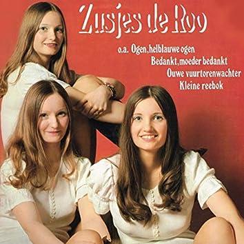 Zusjes de Roo