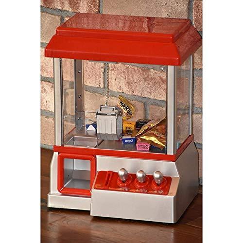 UFOキャッチャーSLW852 自宅でクレーンゲームできるおもちゃ クレーンゲーム/UFOキャッチャー/ゲームセンター/販促品/景品/プレゼント