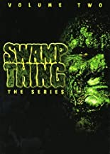 Swamp Thing: The Series, Volume 2