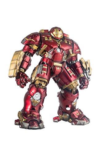 Comicave Studios Marvel Iron Man Mark XLIV (44) Hulkbuster Collectible Figure