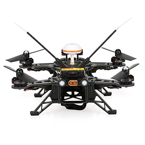 GoolRC Runner 250 BNF RC Quadrocopter mit 800TVL HD Kamera ohne DEVO 7 Sender