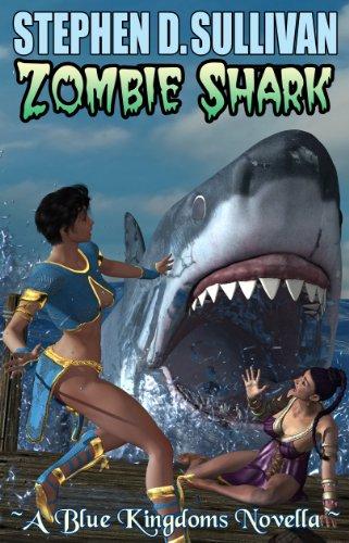 Zombie Shark (English Edition)