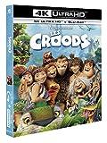Les Croods [4K Ultra HD + Blu-Ray]