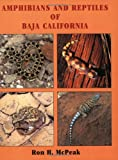 Thumbnail: Amphibians and Reptiles of Baja California