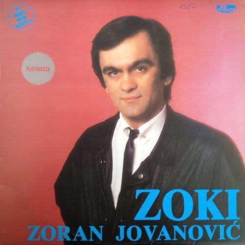 Zoran Jovanovic Zoki