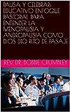 PAUSA Y CELEBRAR: EDUCATIVO ENFOQUE PASTORAL PARA ENTENDER LA MENOPAUSIA Y ANDROPAUSIA COMO DIOS DIO RITO DE PASAJE