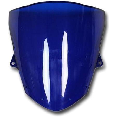Motorrad Windschutzscheibe Shield Wind Screen Windschutzscheibe Für Kawasaki Ninja Zx7r 1996 2003 Iridium Auto