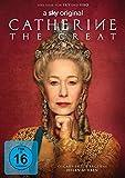 Catherine The Great (DVD) - Helen Mirren