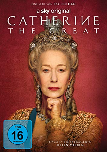 Catherine The Great (DVD)