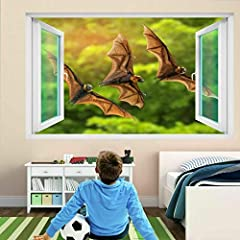 Material:Vinyl Size:various size,choose your favourite one Available Colors ,Please See COLOR CHART,After Purchase Just Email Us Your Color Preference, Otherwise Color as UPLOAD picture Will Be Shipped. Easy peel and restick. No wall damage or sticky...