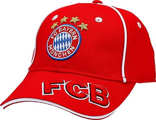 FC Bayern München Baseballcap Fan Kids