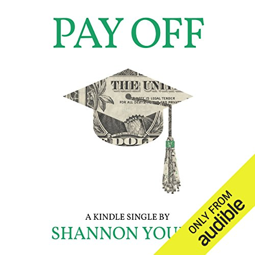Pay Off audiobook cover art