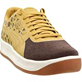 PUMA Mens Gv Special + Lux LTH Casual Sneakers, Brown, 11.5
