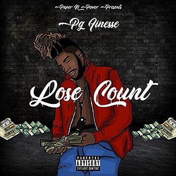Lose Count