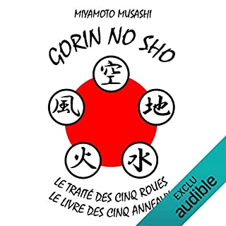 Couverture de Gorin No Sho