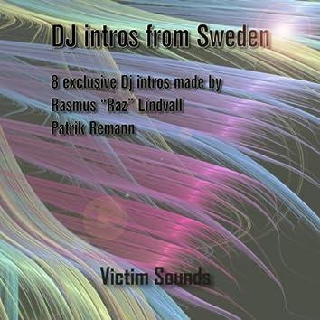 Intros for DJs Volume 1