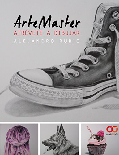 ArteMaster. Atrévete a dibujar