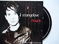 Freak [CD1]