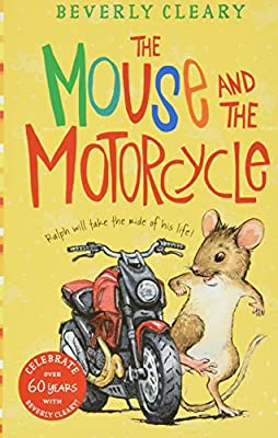 The Mouse and the Motorcycle by HarperCollins
