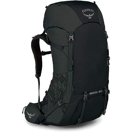 Osprey Rook 50 Men's Backpacking Backpack