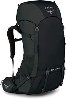 Osprey Packs Rook 50 Men's Backpacking Backpack