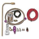 ZEX 82010 Nitrous Purge Kit...