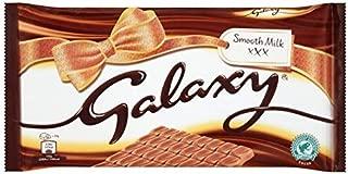 Galaxy Milk Chocolate - 390g (0.86lbs)