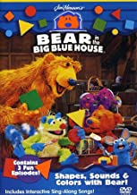 Best bear in the big blue house dvds Reviews